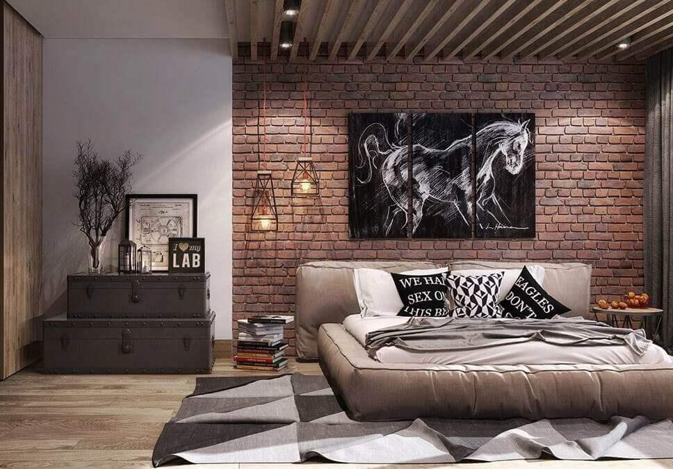 Hang Up Wall Art
