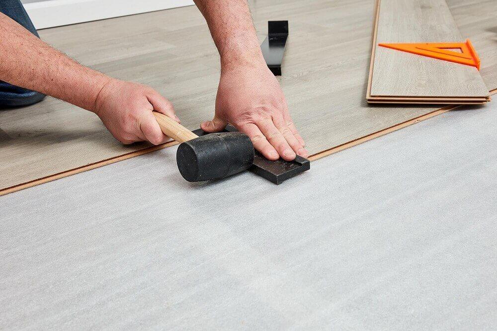 Wood Flooring Remodeling