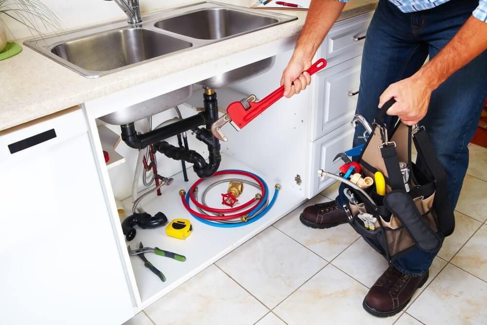Kitchen Renovating Plumbing Tips
