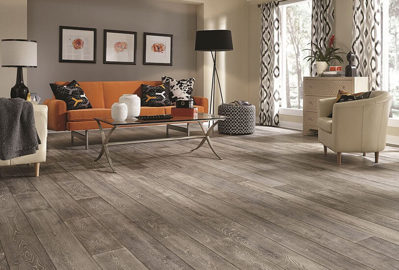 Flooring Tips that Will Transform Any Small Space
