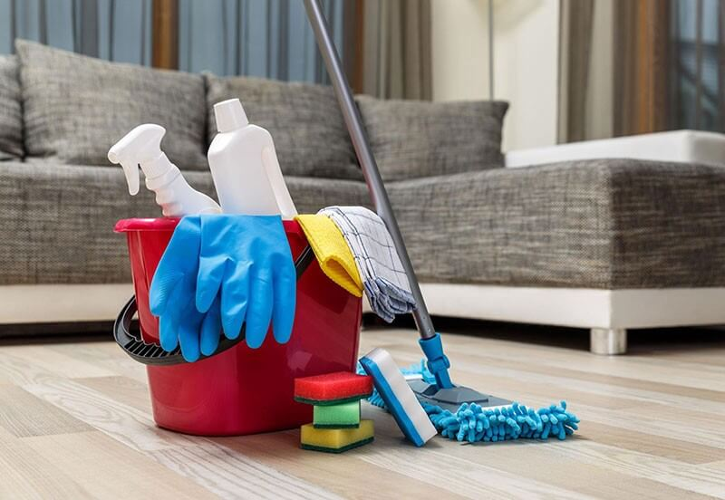 Design Ideas for Easy-to-clean house