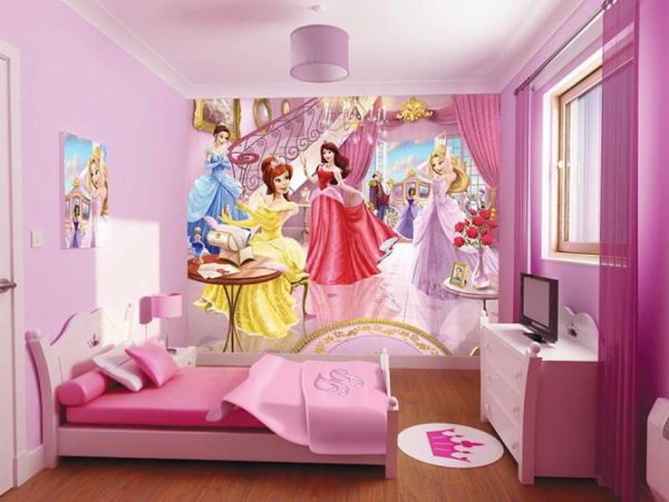 Kids Friendly Room Designs