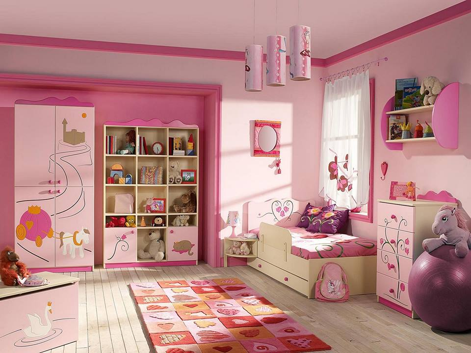 Toys and Color Ful Designs