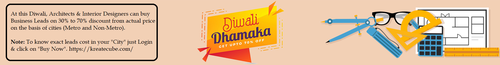 Diwali Offer in Business Leads
