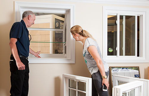 How to Choose the Right Windows for Your House?