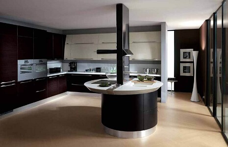 How to Make Kitchen More Spacious?