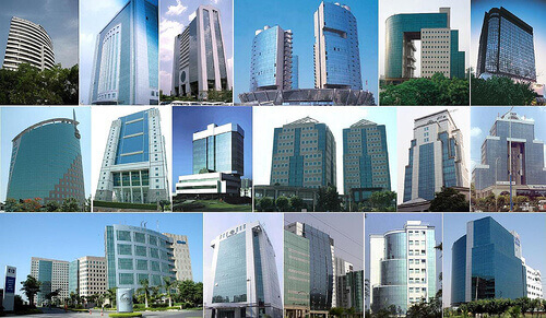 Top 10 Amazing Architectural Buildings in Gurgaon You Must Know