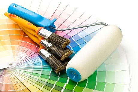 Painting Ideas for Home: How to Paint & Interior Design?