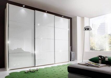 Elegant Wardrobe Designs to Make Your Bedroom Stunning
