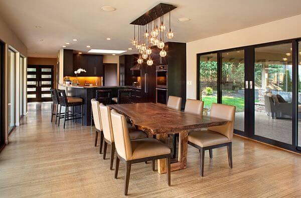 Boost Your Dining Room Designs and Decoration with These Tips