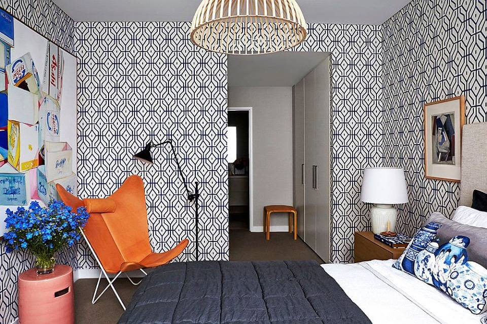 Types of Trendy Wallpapers: How to Choose Them?