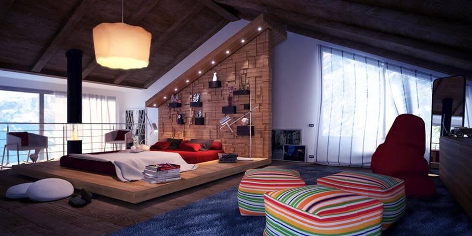Modern Bedroom Lighting Ideas: Styles, Fixtures and Designs