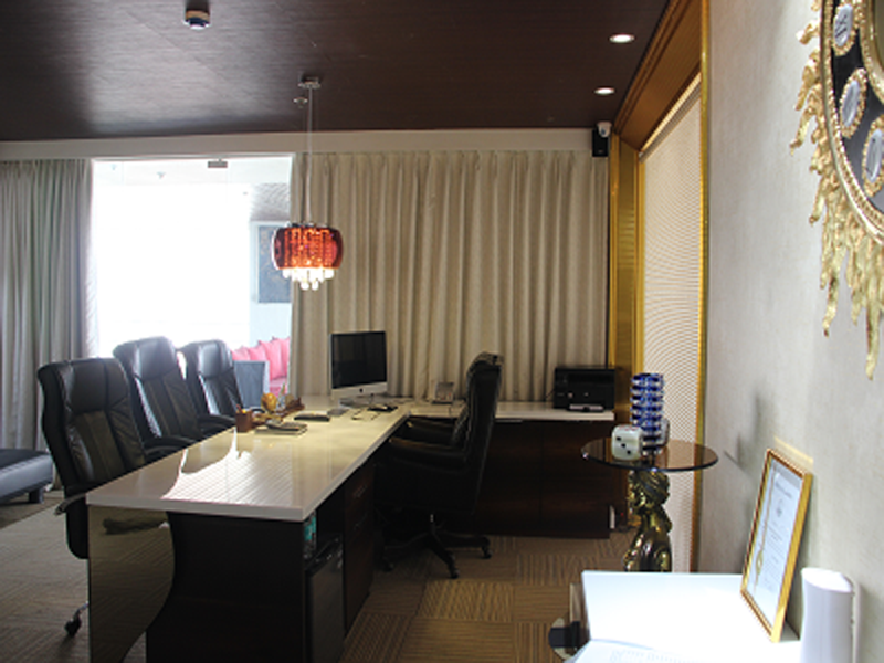 Office Interior 1