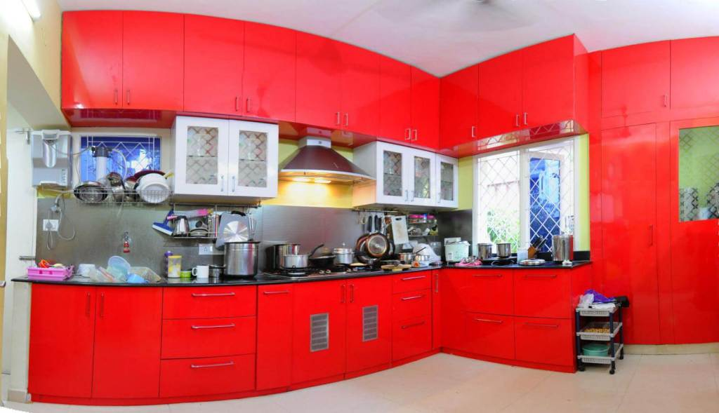 Modular Kitchen 1