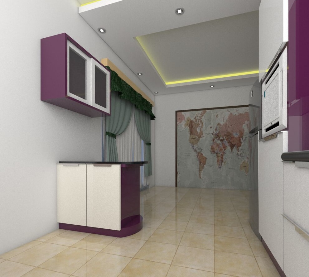 Buy Modular Kitchens And Wardrobes In Gurgaon Delhi Ncr: Irish Dezigns