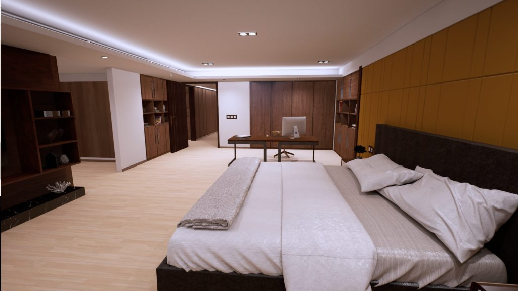 Bedroom Design 5