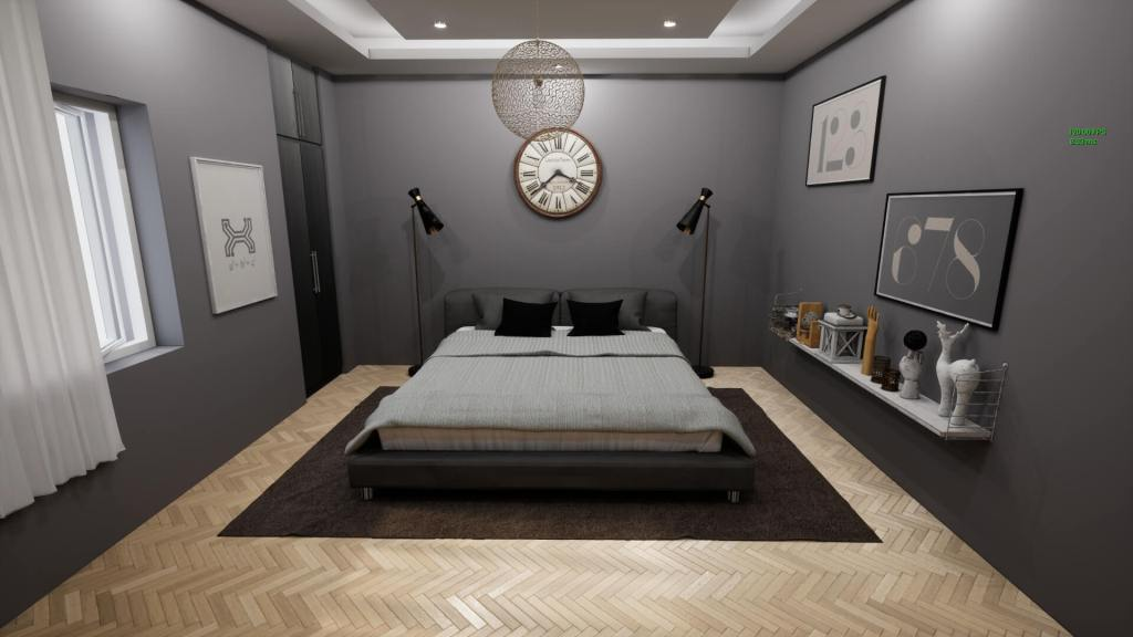 Bedroom Design 9