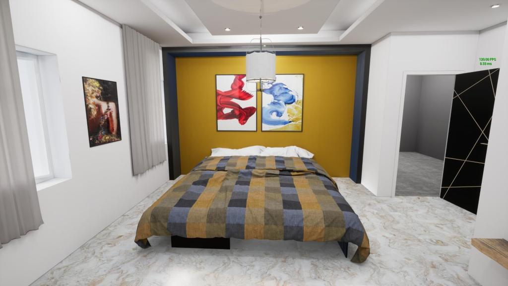 Bedroom Design 10