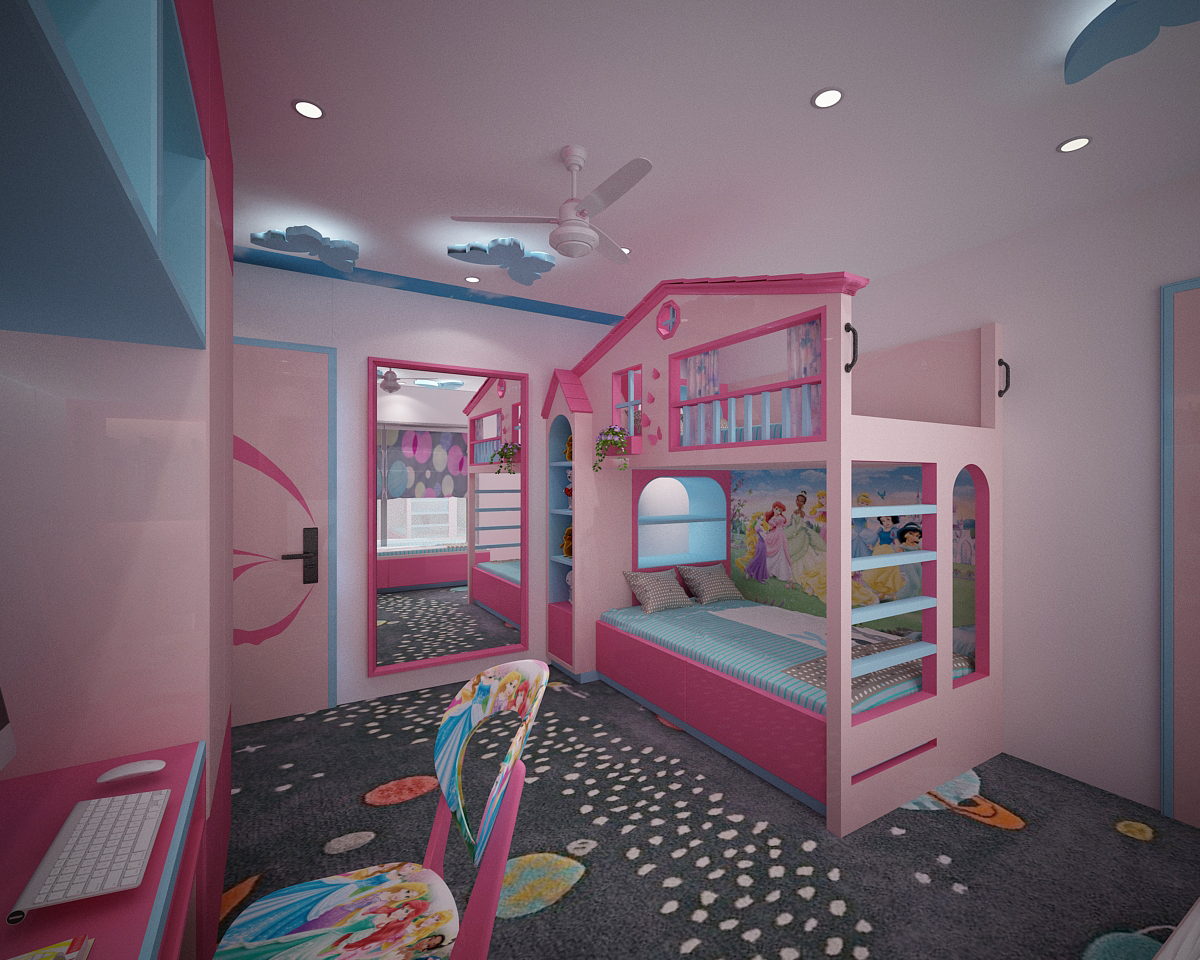 Kids Room Design Decorating Ideas Interior Inspiration Photos