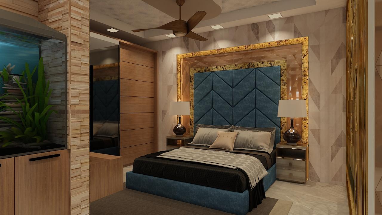 Modern Bedroom Design Ideas | 9958524412