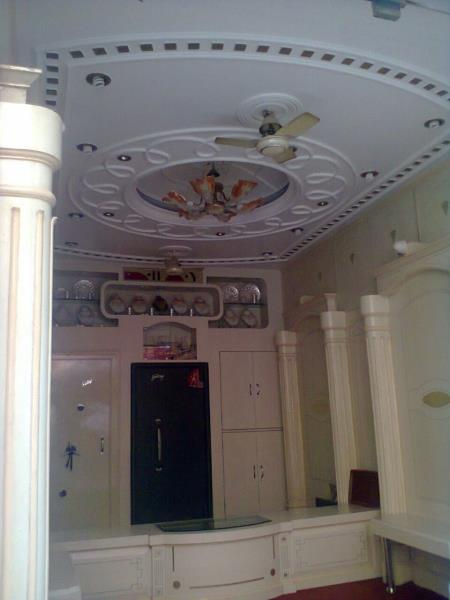 False Ceiling Design - T.K Ceiling & Interior Solutions