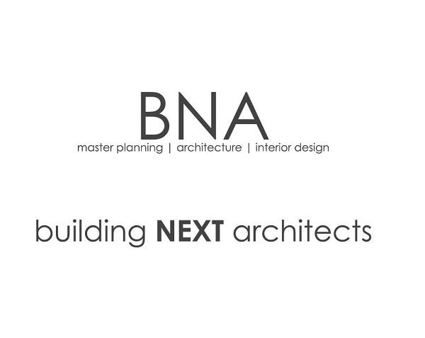 Building NEXT Architects