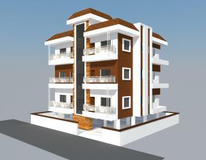 Sai Studio for Architectural Innovations