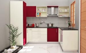 Maple Kitchens