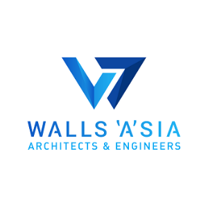 Wallsasia Architects and interior designers