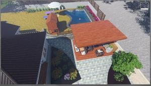 P Y architectural services