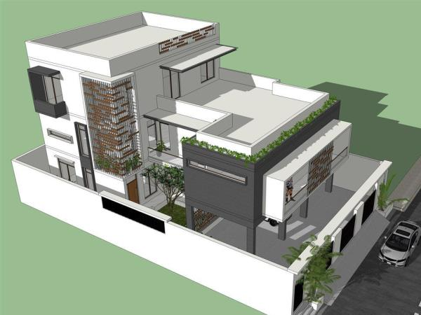 Ravi Prakash Architect