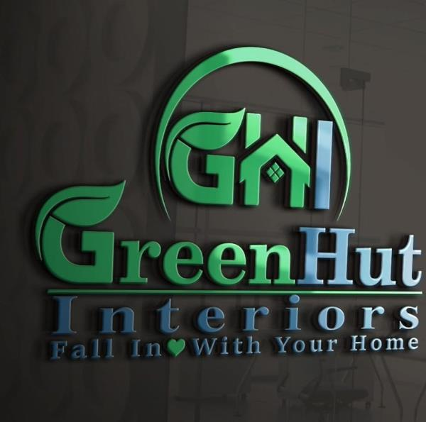 Greenhut interiors