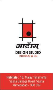 Aadram Design studio