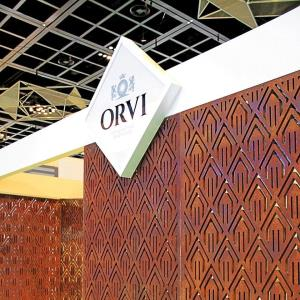 ORVI Innovative Surfaces