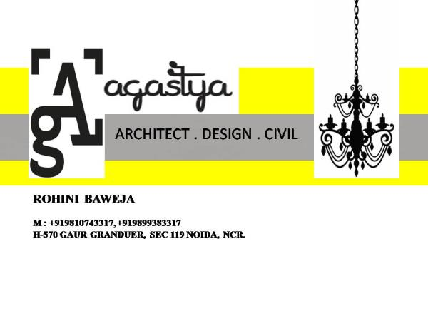 Aagastya Design Studio