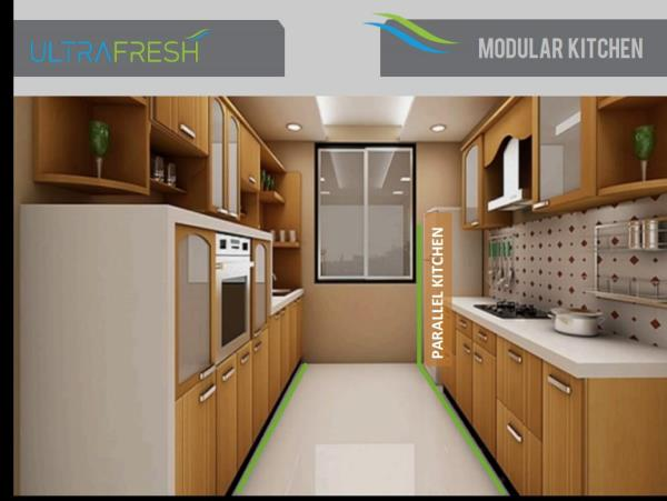 Ultrafresh Modular Solutions  Ltd
