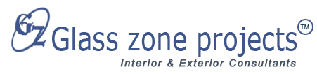 Glass Zone Projects