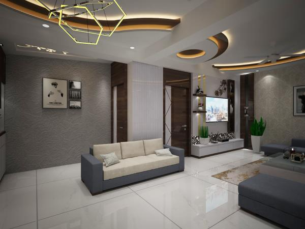 DP Interior Design Studio