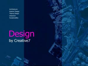 Creative 7 Design Studio