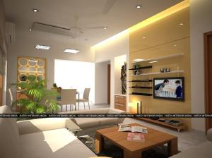 Hatch Interiors India
